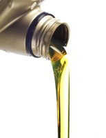 Engine Oil - from USA and Europe