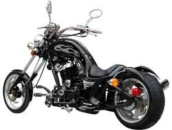 Originally New 250cc Chopper Custom Built Super Powerful Motorcycles