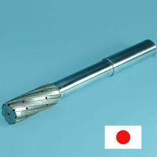 Takezawa de diamante y CBN escariador se para - - válvula de control, Y que tenemos tamaño escariadores de muchos tipos
