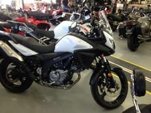 2014 Suzuki V-Strom 650 ABS, Sport Bike, Motorcycle