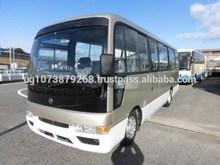 Nissan utilizado autobús civil kk-bhw41 2005