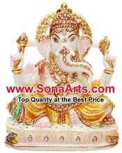 Marble Ganesh Murti Price