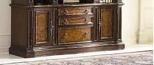 Hooker Furniture Beladora Bookcase Base 698-10-265