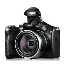 "Manufacturer DSLR Digital camera 18MP,21X intelligent zoon 3.0"" display DC,free shipping"