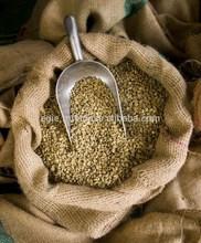 Columbian Arabica Green Coffee Beans
