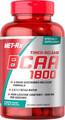 Met Rx sincronizado - de liberación rápida BCAA 1800 - 120 cápsulas