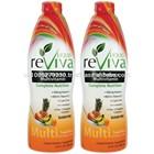 Liquid ReViva High Potency Multivitamin - 2 pk.