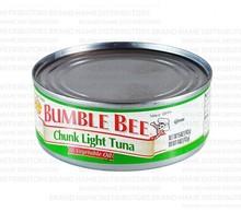 Bumble Bee/ Tuna Chunk Light Water 48 5 oz