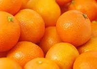 Sweet Fresh mandarin orange