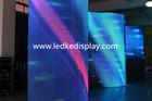 Shenzhen led!ph10.41 full xxx led video curtain screen