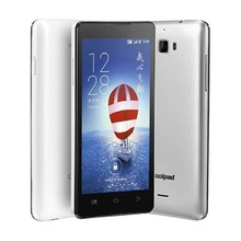 5inch Coolpad F1 8297W MTK6592 Octa Core 1280 x 720 cell phone 2G 8G WCDMA Android mobile phone
