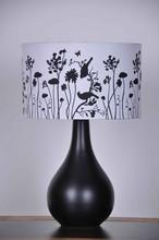 middle grade ceramic lamp