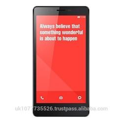 Original New Xiaomi Hongmi Note WCDMA Redmi Note 5.5inch IPS Octa Core Android Smart Phone