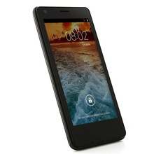 "4.5"" Cubot S108 MTK 6582 Quad Core 512MB RAM 4GB ROM Android 4.2 mobile phone"