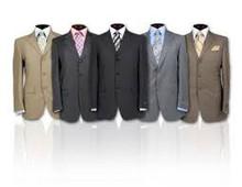 classic , buisness , slim fit men suits