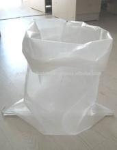PP woven transparent bag