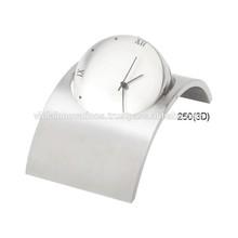 globe shape clock