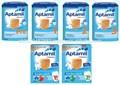 Aptamil, nutrilon, hipp, s26, nido, poudre de lait pour bébé karicare enfamil