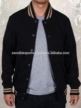 2014 Fashion Spring Jacket OEM Service Unisex Jacket