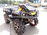 Outlander 1000 XMR ATV Can Am Mud bike X MR BRP Quad 4x4