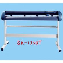 1350 mm 53'' LCD Sign Sticker Vinyl Cutter Cutting Plotter SK1350T