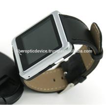 U10 Waterproof Bluetooth Smart Wrist Watch Phone Mate For iPhone Android Samsung