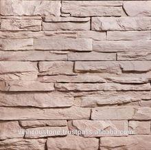 Vintage artificial ledge walling stone - Vietnamese Cladding Stone