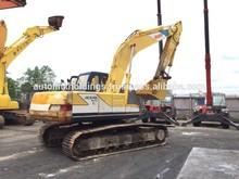 Kobelco SK200-3 Excavator