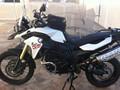 Bmw f 800 gs de motos touring( 3033686, gasolina)