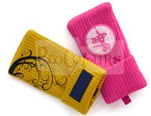 Sock Style Mobile Holders
