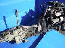 JAPANESE USED MITSUBISHI ENGINE 4M40 TURBO FOR DELICA SPACE GEAR.(EXPORT FROM JAPAN)