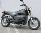 Motorcycles, Mopeds and Scooters Lectra VR24 Electric Motorcycle