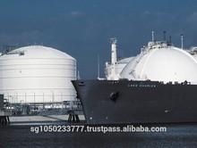 LNG (Liquefied Natural Gas