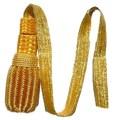 guerra civile americana nuovo oro ufficiali di alta qualità spada nodo