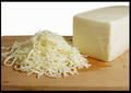 Mozzarella queso para PIZZA