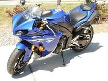 Yamaha 2010 yzf-r1 para la venta