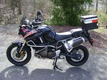 yamaha 2012 super tenere xtz1200