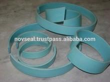 Bronze filled ptfe piston guide tape seals