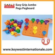Easy Grip Jumbo Pegs Pegboard