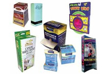 Grocery Packaging Boxes