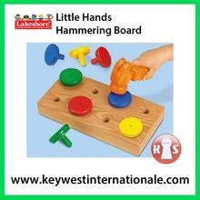 Little Hands Hammering Board