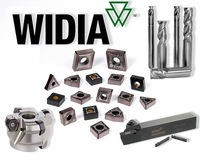 WIDIA tools /endmills , taps , inserts , and so on