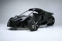 Cheap Venom SS 300hp Reverse trike