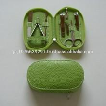 Manicure & Pedicure kit / manicure set(make up,nail care)