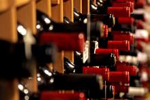 Italian Red Wine DOP LEVERANO ROSSO