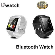 fashion gifts high quality cheap price Uwatch U8 1.48inch touch screen wrist smartphone watch