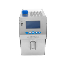 Ultrasonic milk analyzer LACTOSCAN S (30, 60 or 90 seconds mesurement)