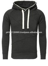 Wholesale Blank Black Pullover Hoodies, fleece hoody capucha