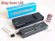 Diamond Tester Diamond selector II