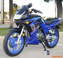 Top Quality Lifan Lf200 200cc Sports Bike Motorcycle